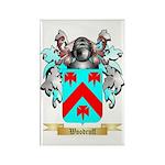 Woodruff Rectangle Magnet (10 pack)