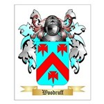 Woodruff Small Poster