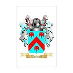 Woodruff Mini Poster Print