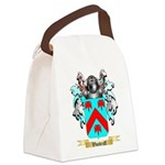 Woodruff Canvas Lunch Bag