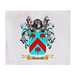 Woodruff Throw Blanket