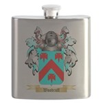 Woodruff Flask