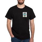 Woodrow Dark T-Shirt