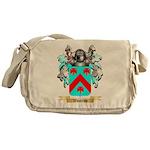 Woodrow Messenger Bag