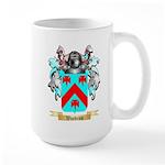 Woodrow Large Mug