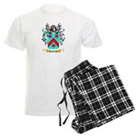 Woodrooffe Men's Light Pajamas