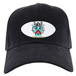 Woodrooffe Black Cap