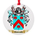 Woodrooffe Round Ornament