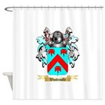 Woodrooffe Shower Curtain