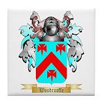 Woodrooffe Tile Coaster