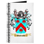 Woodrooffe Journal