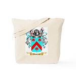 Woodroof Tote Bag
