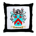 Woodroof Throw Pillow