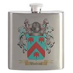 Woodroof Flask