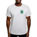 Woodman Light T-Shirt