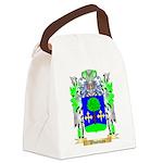 Woodman Canvas Lunch Bag