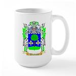 Woodman Large Mug