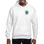 Woodhead Hooded Sweatshirt