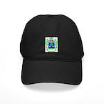 Woodhead Black Cap