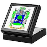 Woodhead Keepsake Box