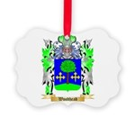 Woodhead Picture Ornament