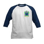 Wooder Kids Baseball Jersey