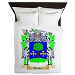Wooder Queen Duvet