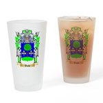 Woode Drinking Glass