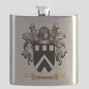 Woodcock Flask