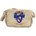 Woodard Messenger Bag
