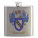 Woodard Flask