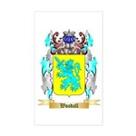 Woodall Sticker (Rectangle)