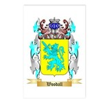 Woodall Postcards (Package of 8)