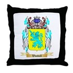 Woodall Throw Pillow