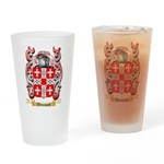 Wommack Drinking Glass