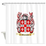 Wommack Shower Curtain