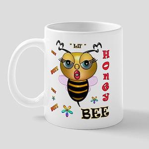 Li'l HONEY BEE, Mug