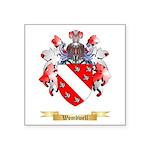 Wombwell Square Sticker 3