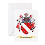 Wombwell Greeting Cards (Pk of 20)