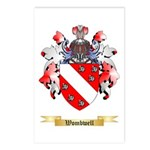 Wombwell Postcards (Package of 8)