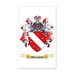 Wombwell 20x12 Wall Decal