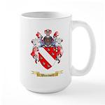 Wombwell Large Mug