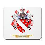 Wombwell Mousepad