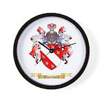 Wombwell Wall Clock