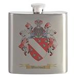 Wombwell Flask