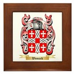 Womack Framed Tile