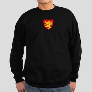 Rampant Lion... Sweatshirt