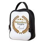 logoepa Neoprene Lunch Bag