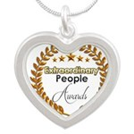 logoepa Necklaces