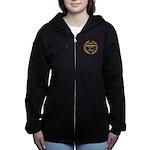 logoepa Women's Zip Hoodie